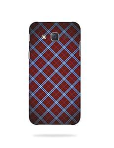 alDivo Premium Quality Printed Mobile Back Cover For Samsung Galaxy J5 (3d) / Samsung Galaxy J5 (3d) Back Case Cover (MKD007)
