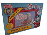 Thomas the Tank Engine Super Art Desk 100 Pce Gift Set
