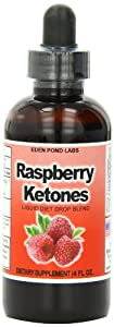 Raspberry Ketones, 247mg, Highest Quality, Natural Weight Loss and Appetite Suppression, 120ct 247mg per pill!! from Eden Pond Labs LLC
