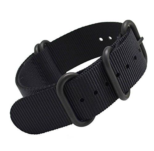 metastrap-zulu-uhrenarmband-aus-nylon-22-mm-schwarz