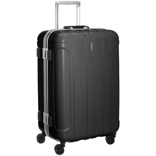 [ピジョール] PUJOLS アルモニー スーツケース 59cm・58リットル・3.9kg(ACE製) 05732 02 (ガンメタリック)