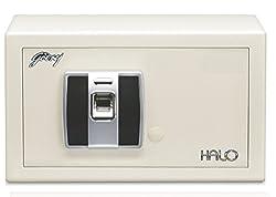 Godrej Halo Bio Steel Safe (8 Litres, Ivory) FREE DEMO