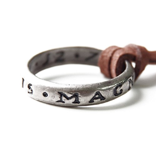 Uncharted Nathan Drake's Ring with Necklace Strap From Collector's Edition (Drake Uncharted 3 compare prices)