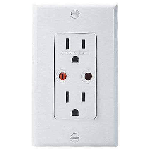 Wireless Wall Outlet