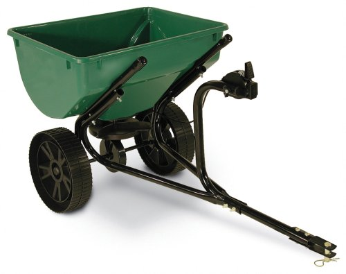 Precision Products 75-Pound Capacity Tow-Behind