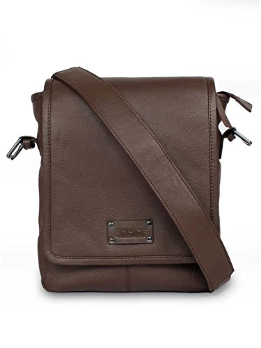 BRUNE Cross Body Bag  23 cm x 29 Cm x 8 cm