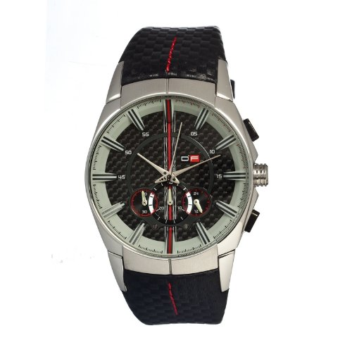 Dfactory Dfa017xbb Black Label Mens Watch