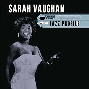 Jazz Profile: Sarah Vaughan