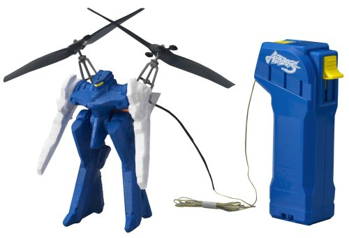 空中戦機AIRBOTS BLAUSTORM(ブラウストーム)