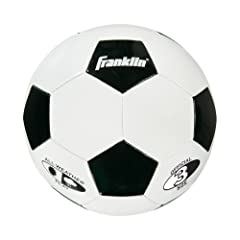 Buy Franklin Sports Competition 100 Soccer Ball by Franklin
