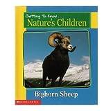Bighorn Sheep (Nature's Children) (0717219070) by Ivy, Bill