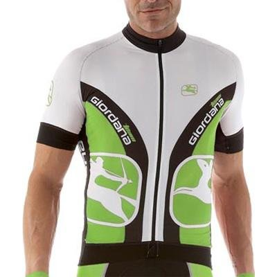 Buy Low Price Giordana 2011 Men's FormaRed-Carbon Trade Short Sleeve Cycling Jersey – Green – GI-SSFR-TRAD-GIGR (B002NFYK2E)