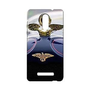 BLUEDIO Designer 3D Printed Back case cover for Xiaomi Redmi Note 3 / Redmi Note3 - G3436