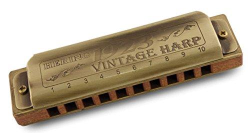 Hering 1020Vtage Harp BB