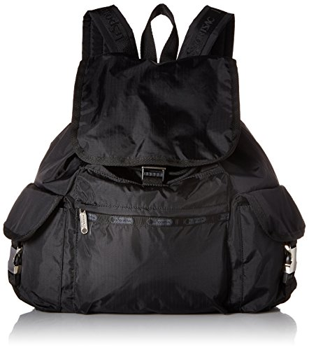 lesportsac-voyager-backpack-black-one-size