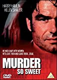 Murder So Sweet [DVD]