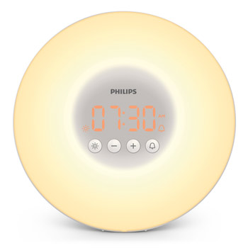 Philips HF3500 Wake-Up Light