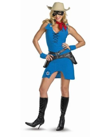 Disgu (Lone Ranger Costumes For Adults)