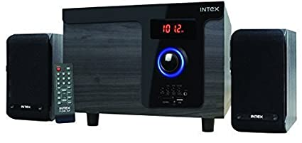 Intex IT-2585 SUF 2.1 Multimedia Speaker