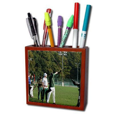 Archery Pencil Holder