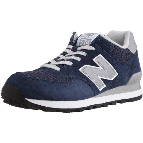 [ニューバランス] new balance new balance NB ML574  NB ML574MN (ミッドナイトネービー(MN)/9)