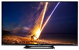 Sharp LC-43LE653U 43-Inch 1080p 60Hz Smart LED TV