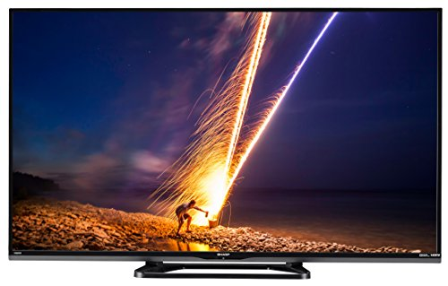Best Prices! Sharp LC-43LE653U 43-Inch 1080p 60Hz Smart LED TV