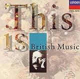 これがイギリス音楽だ!!!