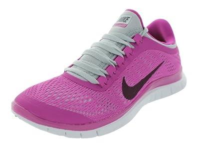 Nike Women\u0026#39;s Free 3.0 V5 Running Shoes