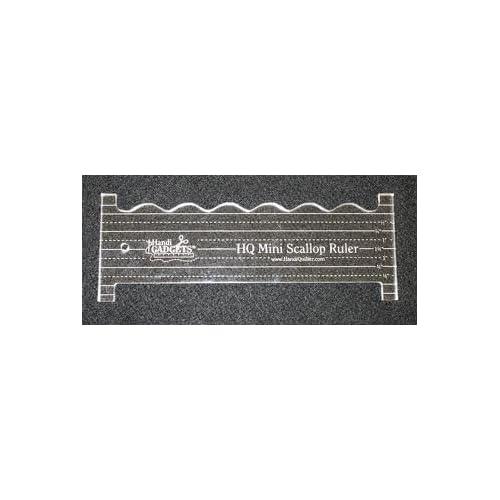 Amazon.com: HQ Mini Scallop Ruler