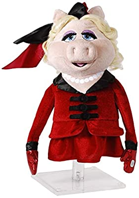 Madame Alexander Miss Piggy Muppet Hand Puppet