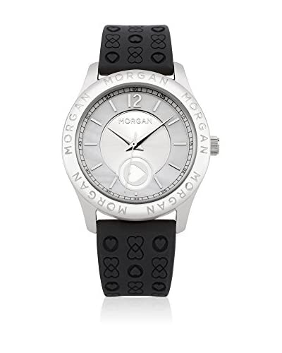 Morgan de Toi Reloj de cuarzo Woman M1132B Negro 38 mm