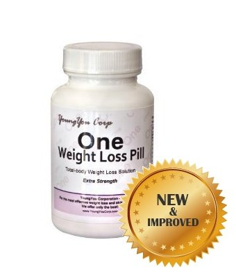One Weight Loss Pills (X-Strength) Prescription Grade Diet Pill. No Prescription Needed.