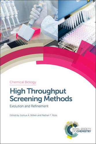 high-throughput-screening-methods-evolution-and-refinement-chemical-biology