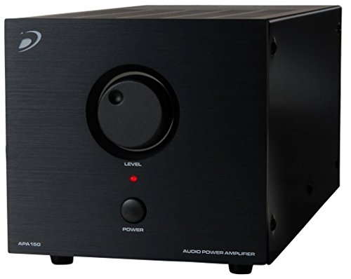 Discover Bargain Dayton Audio APA150 150-Watts Power Amplifier (Black)