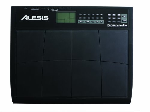 Alesis Performance Drum Pad Picture