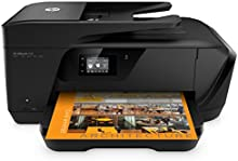 Comprar HP OfficeJet 7510 - Impresora multifunción, color negro