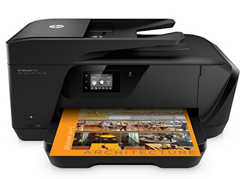 Best Multifunction Printer 2020 Best Offer HP Officejet 7510 (A3) Wide Format All in One Printer