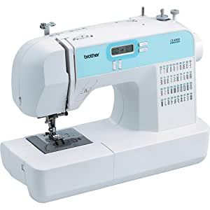 lightweight sewing machine