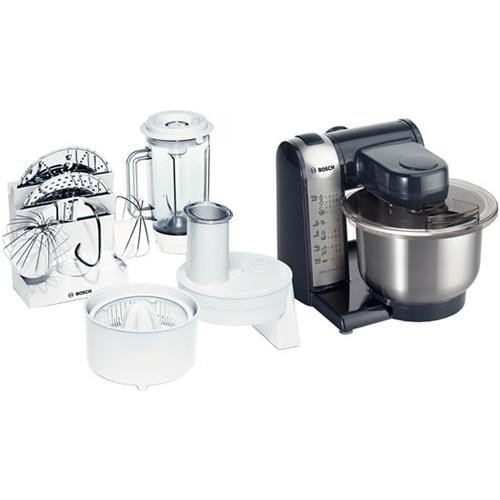 Bosch MUM46A1GB Food Mixer in Anthracite from Bosch