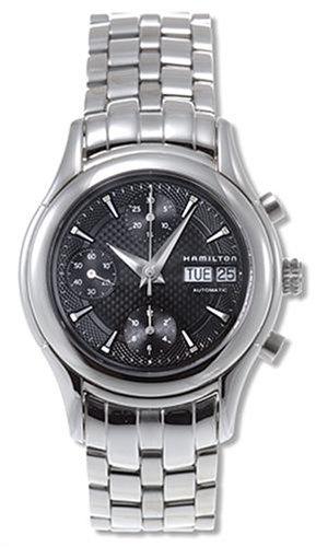 Hamilton H18516131 - Reloj de pulsera hombre