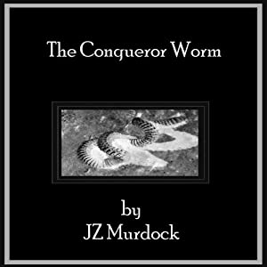 The Conqueror Worm Audiobook