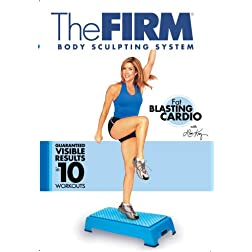 The Firm: Fat Blasting Cardio
