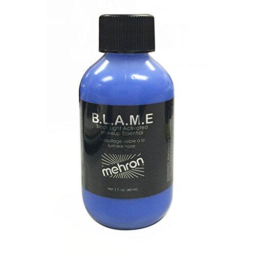 B.L.A.M.E. 2 OZ PRO SIZE BLUE - 1