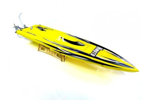 Himoto Makira 1/6 Scale Brushless Artr Rc Remote Control Racing Boat