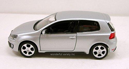 RMZ city Volkswagen VW Golf GTI 1:36 scale 5