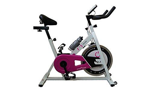 Bicicleta de spinning fitness microcomputadora LCD Spin Bike
