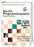 echange, troc Unknown. - Die C sharp-Programmiersprache