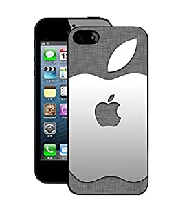 instyler DIGITAL PRINTED BACK COVER FOR APPLE IPHONE 5C