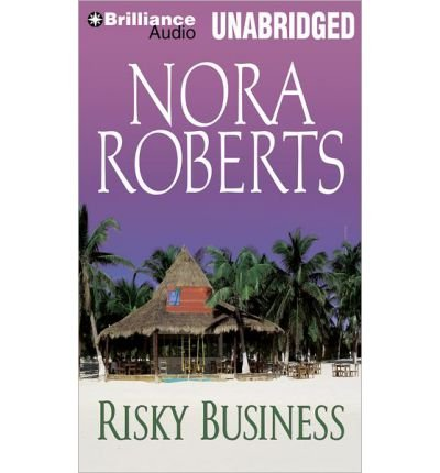 Risky Business descarga pdf epub mobi fb2